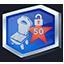 Master Decorator in Disney Infinity: Marvel Super Heroes - 2.0 Edition