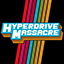Hyperdrive Massacre Launch Trailer