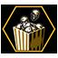 Popcorn in Call of Duty: Advanced Warfare (Xbox 360)
