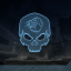 Skulltaker Halo 2: Catch in Halo: The Master Chief Collection