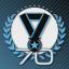 Medal Head