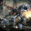 Burn Rubber (Solo) in Transformers: Devastation