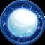 Super Snowballs in Frozen Free Fall: Snowball Fight (Xbox 360)