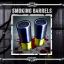 Smokin' Barrels in Guns, Gore & Cannoli