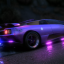 Iconoclast in Need for Speed