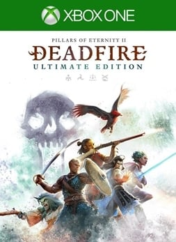 Pillars of Eternity 2: Deadfire - Ultimate Edition (Win 10)