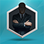 I am the boss in FIFA 16 (Xbox 360)